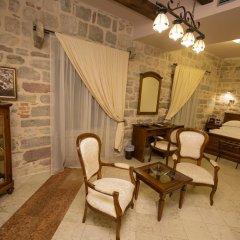 Hotel Villa Duomo 4* Студия Делюкс с разными типами кроватей фото 6