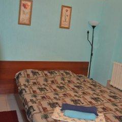 Мини отель ТОРИН Стандартный номер разные типы кроватей фото 9