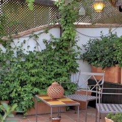 Отель Solar MontesClaros 2* Апартаменты с различными типами кроватей фото 17