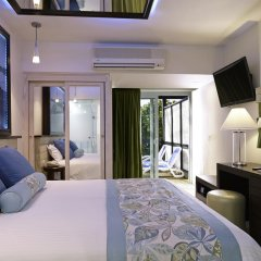 Отель Hedonism II All Inclusive Resort комната для гостей фото 4