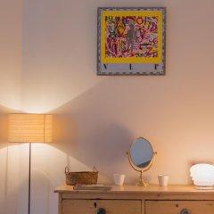 Отель Chambres d'hotes La Maison Hippolyte удобства в номере