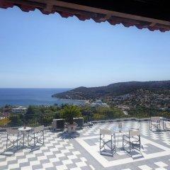 Отель Ilida Studios пляж фото 2