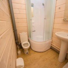 Гостиница Villa Rosa Guesthouse в Анапе отзывы, цены и фото номеров - забронировать гостиницу Villa Rosa Guesthouse онлайн Анапа ванная фото 2