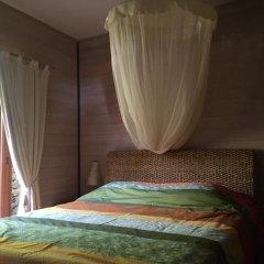 Отель Villa Ava Французская Полинезия, Муреа - отзывы, цены и фото номеров - забронировать отель Villa Ava онлайн спа