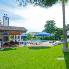 Отель Akivillas Olhos de Agua IV Португалия, Албуфейра - отзывы, цены и фото номеров - забронировать отель Akivillas Olhos de Agua IV онлайн детские мероприятия