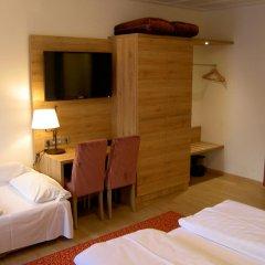 Отель EDER Мюнхен удобства в номере