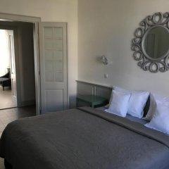 Отель Galerie Suites комната для гостей фото 4