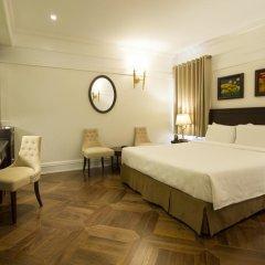 Отель Silk Path Boutique Hanoi 3* Стандартный номер с различными типами кроватей фото 3