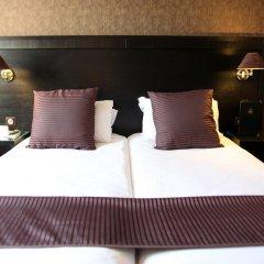 Best Western Hotel de Madrid Nice 4* Стандартный номер с 2 отдельными кроватями фото 2