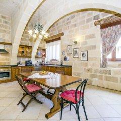 Отель Vecchio Mulino B&B Мальта, Зеббудж - отзывы, цены и фото номеров - забронировать отель Vecchio Mulino B&B онлайн в номере фото 2
