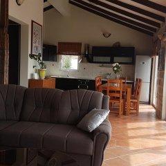 Отель Luxury Villas Lapcici Черногория, Будва - отзывы, цены и фото номеров - забронировать отель Luxury Villas Lapcici онлайн комната для гостей фото 3