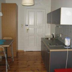 Отель Apartamenty Pomaranczarnia Стандартный номер