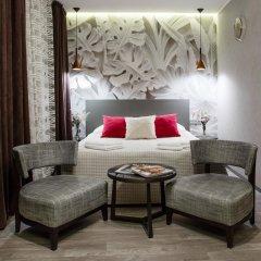 """Бутик-отель """"Графтио"""" комната для гостей"""