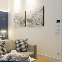 Отель GKK Exclusive Private Suites Люкс с различными типами кроватей фото 3