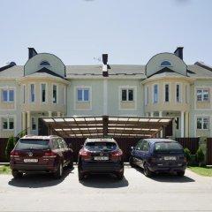 Гостиница Guest House DOM 15 парковка
