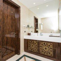 Гостиница KADORR Resort and Spa 5* Апартаменты с различными типами кроватей фото 14
