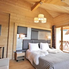 Hôtel Alpina Les Gets France ZenHotels - Hotel alpina les gets