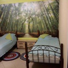 Fainyi Hostel Кровать в общем номере фото 7