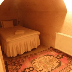 Demisos Caves Люкс с различными типами кроватей фото 7