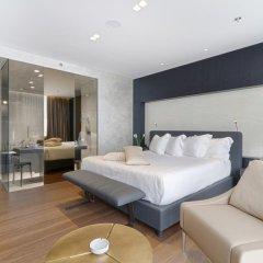 Отель The Plaza Tirana 5* Стандартный номер с различными типами кроватей фото 2