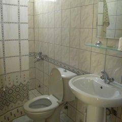 Kleopatra Carina Hotel 2* Стандартный номер с различными типами кроватей фото 3