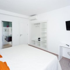 Hotel Sa Roqueta Can Picafort комната для гостей фото 3