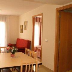 Отель Apartamentos Neptuno комната для гостей фото 2