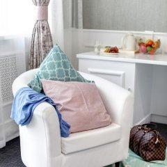 Гостиница Арбат Резиденс 4* Улучшенный номер с двуспальной кроватью фото 5