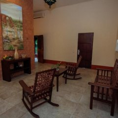 Отель Hacienda Misne 4* Президентский люкс с различными типами кроватей фото 3