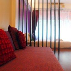 Отель Baan Saladaeng Boutique Guesthouse 3* Люкс
