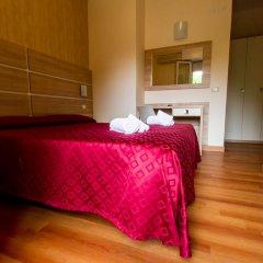 Hotel Monica 3* Стандартный номер с разными типами кроватей фото 5
