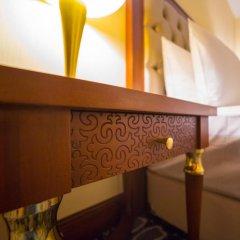 Гостиница Рамада Алматы 4* Стандартный номер с различными типами кроватей фото 4