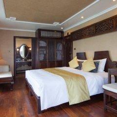 Отель Violet Cruise - Heritage Line комната для гостей фото 3