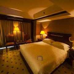 Отель SALVO 4* Улучшенный люкс фото 3