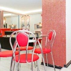 Апартаменты VIP Apartments в центре питание