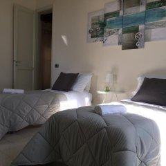 Отель Sopracentro B&B Италия, Палермо - отзывы, цены и фото номеров - забронировать отель Sopracentro B&B онлайн комната для гостей фото 5