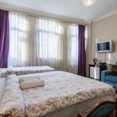 Dora Hotel комната для гостей фото 2