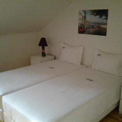Отель Sincerely Lisboa Стандартный номер с двуспальной кроватью фото 39