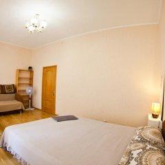Гостиница Bed2bed комната для гостей фото 2
