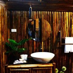 Отель Eco Lanta Hideaway Beach Resort 3* Бунгало фото 5
