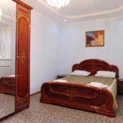 Мини-отель Мираж Стандартный номер с двуспальной кроватью фото 11
