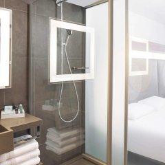 Отель Novotel Paris Les Halles 4* Представительский номер с 2 отдельными кроватями фото 3