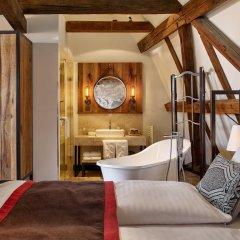 Pest-Buda Hotel - Design & Boutique 4* Представительский люкс с различными типами кроватей
