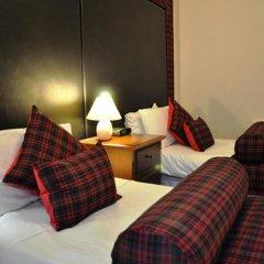 Argyll Hotel 3* Стандартный номер фото 6