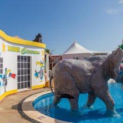 Отель Royal Solaris Cancun - Все включено Мексика, Канкун - 8 отзывов об отеле, цены и фото номеров - забронировать отель Royal Solaris Cancun - Все включено онлайн бассейн фото 16