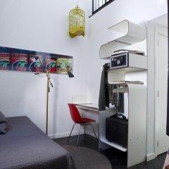 Hotel Gat Rossio 3* Стандартный номер с различными типами кроватей фото 2