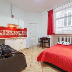 Отель Hostel Świdnicka 24 Польша, Вроцлав - отзывы, цены и фото номеров - забронировать отель Hostel Świdnicka 24 онлайн комната для гостей фото 3