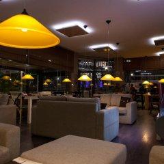 Отель City Mark гостиничный бар