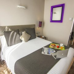 Best Western Hotel Roosevelt 3* Полулюкс с двуспальной кроватью фото 3