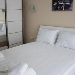 Апартаменты Nova Pera Apartment Апартаменты с различными типами кроватей фото 8